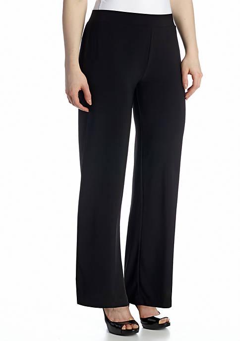 Matte Jersey Soft Pant