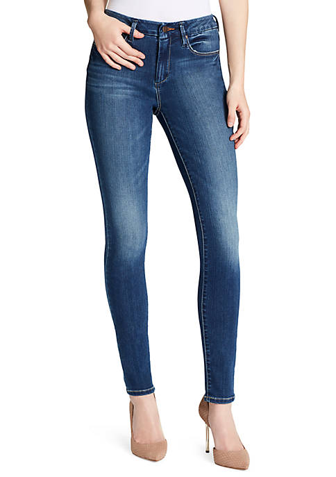 Jessica Simpson Curvy High Rise Skinny Jean