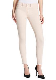 Kiss Me Super Skinny Color Jean