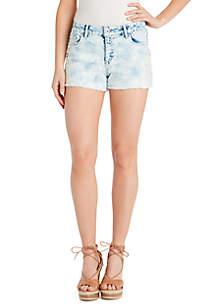 Cherish Cut Off Shorts