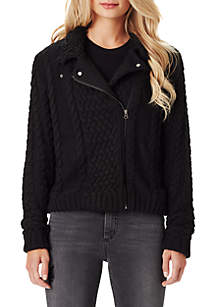 Vicky Sweater Jacket