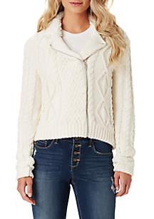 Vicky Sweater Jacket
