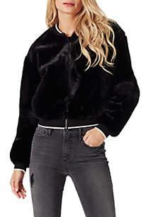 Penny Chubby Bomber Jacket