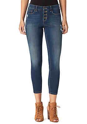 abbba11583c Jessica Simpson Kiss Me Vintage Jeans ...