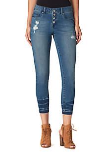 Kiss Me Vintage Jeans