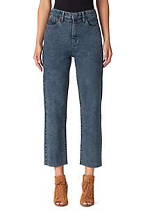 Infinite High Waist Jeans