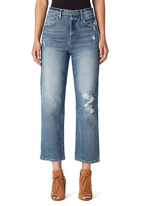 Jessica Simpson Infinite High Waist Jeans