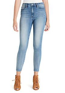 Jessica Simpson Adored Ankle Skinny Jeans