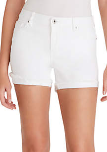 Jessica Simpson Forever Fray Shorts