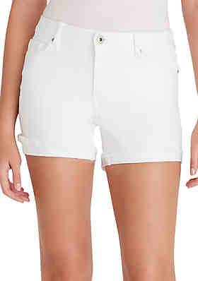 39ce5bb4d62 Jessica Simpson Forever Fray Shorts ...