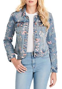 Jessica Simpson Peony Jacket