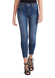 Jessica Simpson Skinny Ankle Jeans