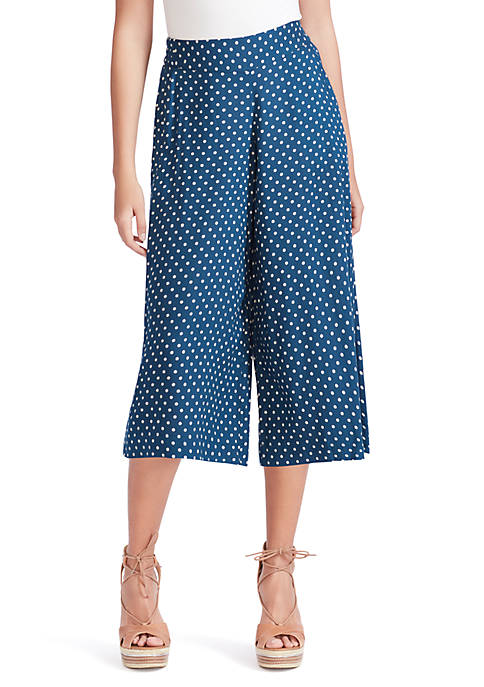 Kora Printed Pants