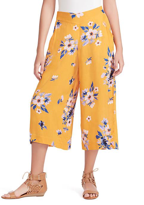 Jessica Simpson Kora Printed Pants