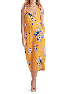 a3e8188f4 ... Jessica Simpson Wes Printed Jumpsuit