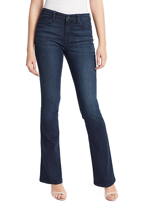 Truly Yours Bootcut Jeans