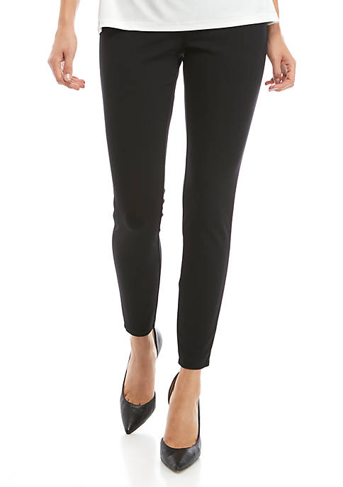 Jessica Simpson Alex Knit Skinny Leggings