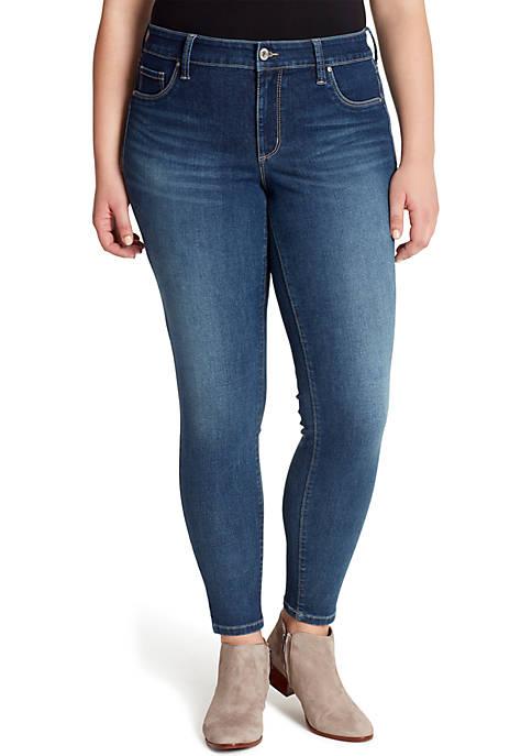 Curvy Kiss Me Denim Jeans