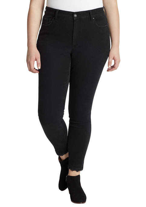 Jessica Simpson Curvy Adored High Rise Skinny Ankle