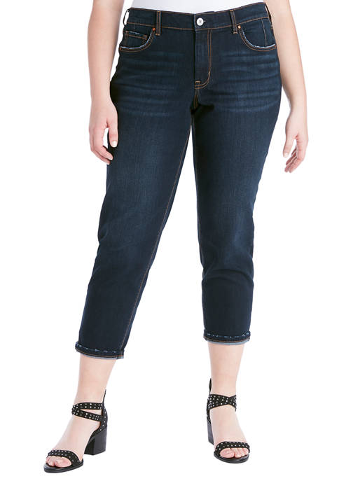 Curvy Mika Best Friend Jeans