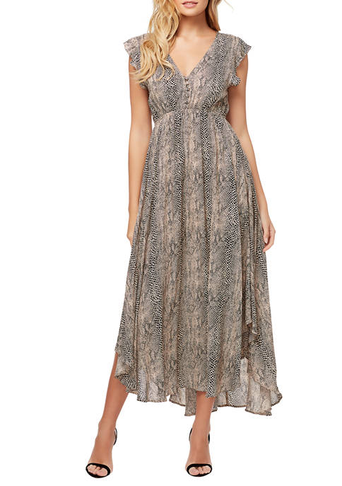Gabbie Maxi Dress