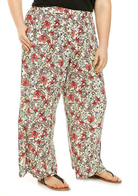 Jessica Simpson Curvy Saydee Pants