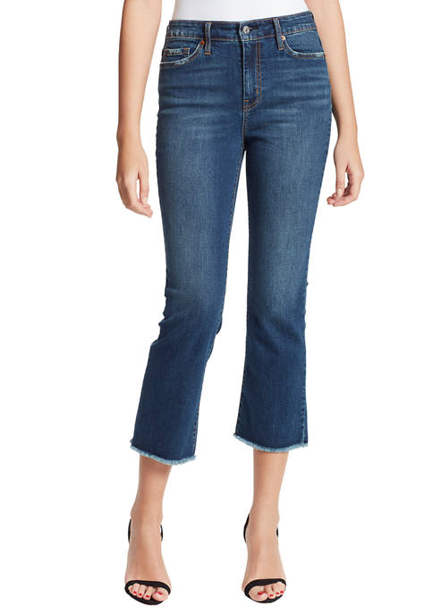 Jessica Simpson Adored Kick Flare Jeans