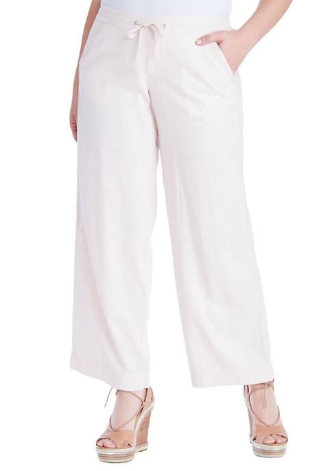 Plus Size Nara Beach Pants