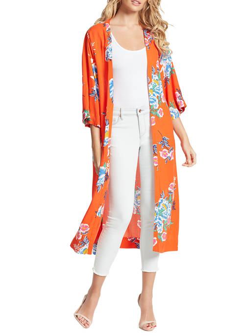 Jessica Simpson Gwendelin Kimono