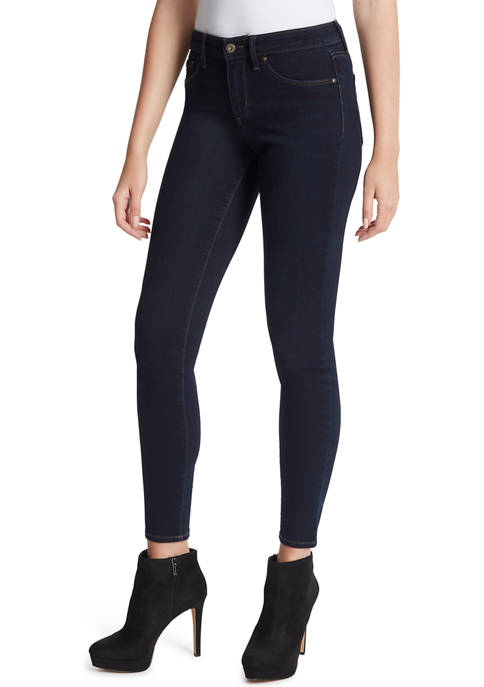 Jessica Simpson Air Kiss Me Super Skinny Jeans