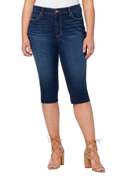 Jessica Simpson Curvy Adored High Rise Jeans