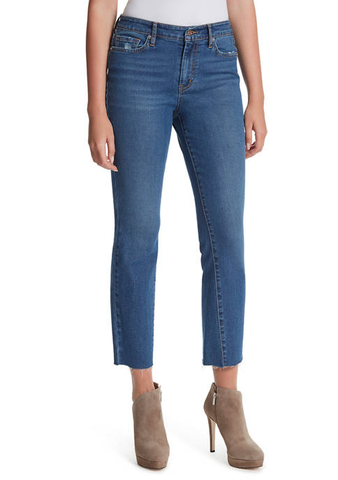 Adored Kick Flare Jeans