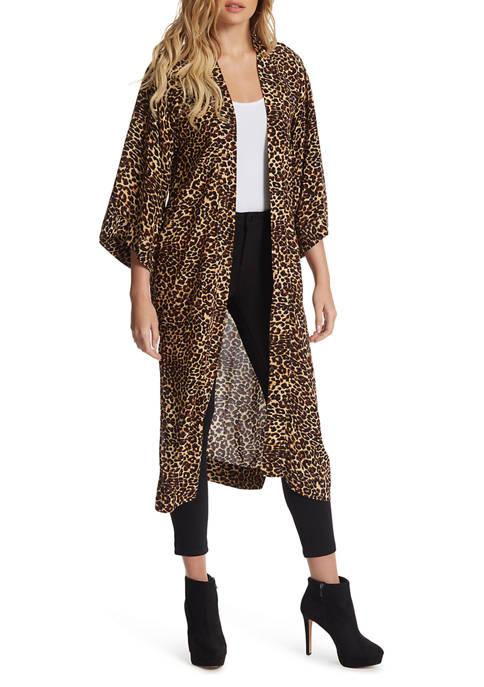 Jessica Simpson Waverly Kimono
