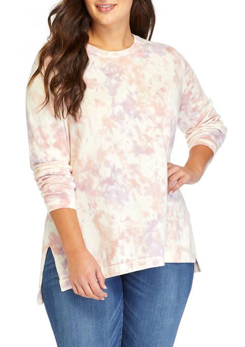 Plus Size Amara Sweatshirt