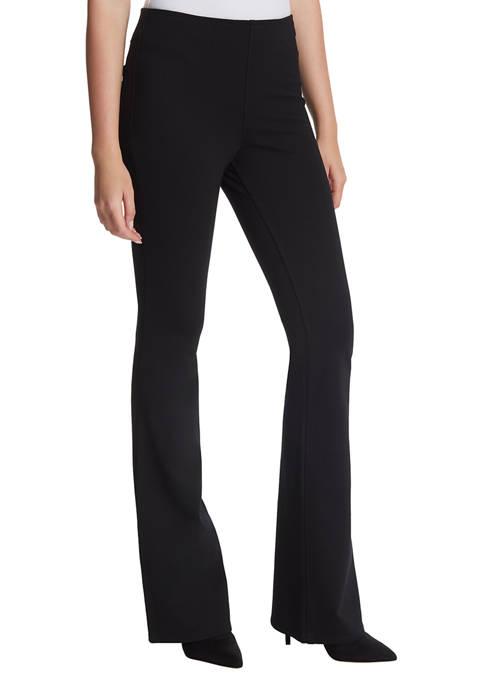 Jessica Simpson Pull On Flare Jeans