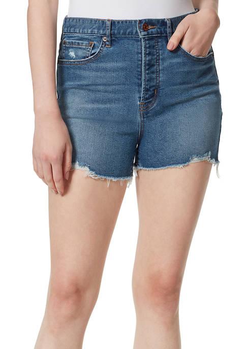 Jessica Simpson Infinite High Rise Shorts