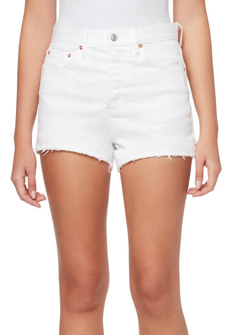 Jessica Simpson Infinite High Rise Shorts