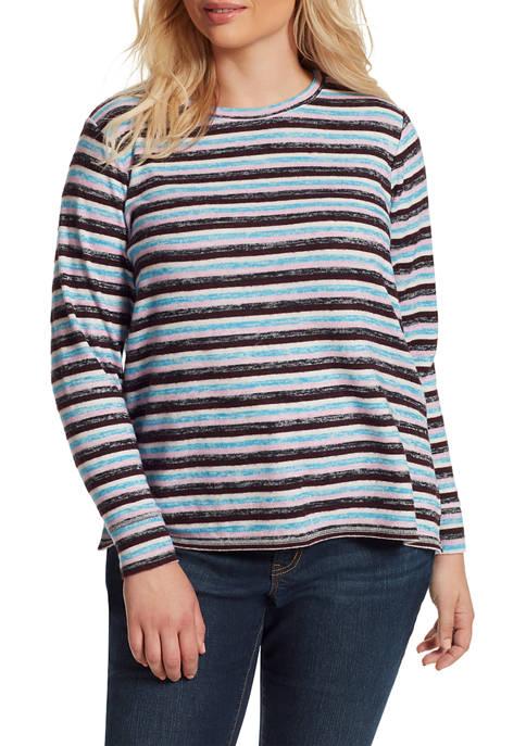 Jessica Simpson Plus Size Cozy Sweater
