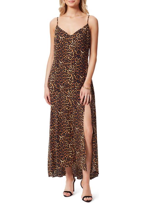 Jessica Simpson Tennyson Strappy Dress
