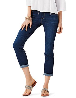 6f04018d6542 Jessica Simpson Forever Rolled Skinny Jean   belk