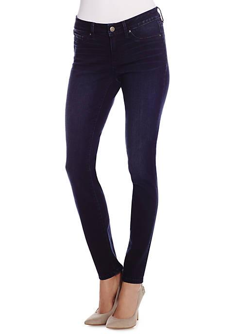 Jessica Simpson Kiss Me Super Skinny Jeans