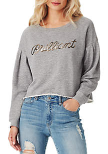 Dasha Brilliant Sweatshirt