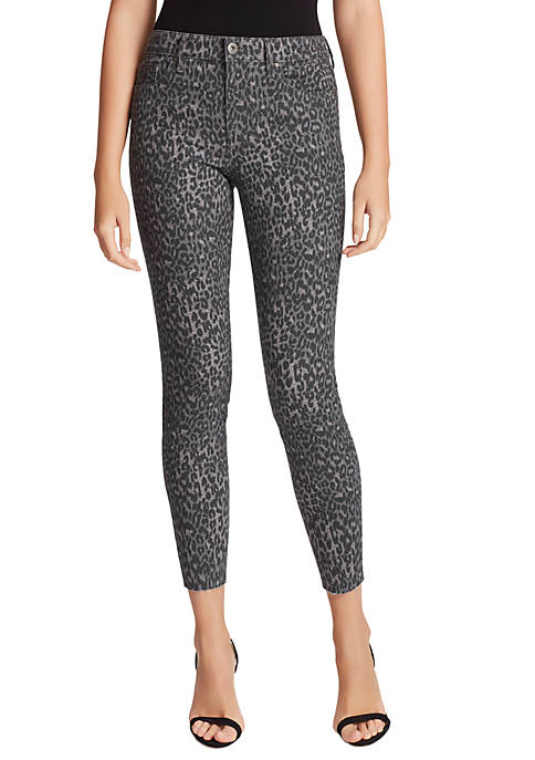 Jessica Simpson Adored High Rise Ankle Skinny Jeans