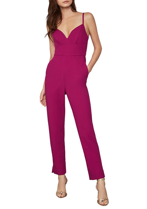 Womens Tailored Jumpsuit