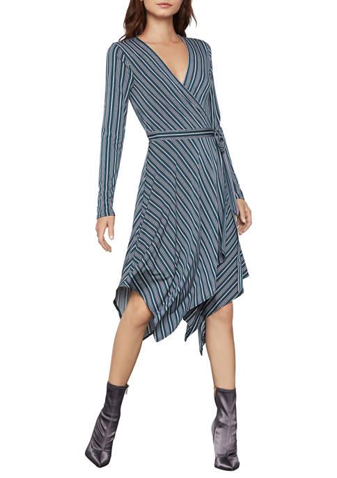 Womens Wrap Dress
