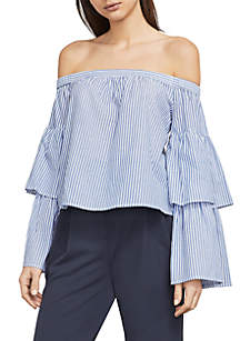 Callison Off-The-Shoulder Top