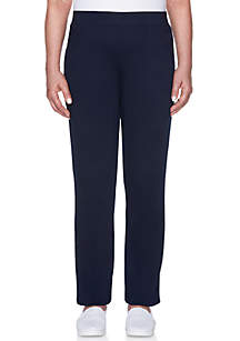 Proportioned Medium Slim Pants