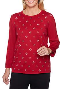 Heat Set Sweater