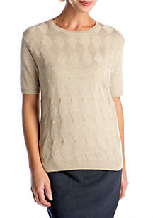 Classics Solid Sweater Shell