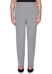 Petite Proportioned Short Pants